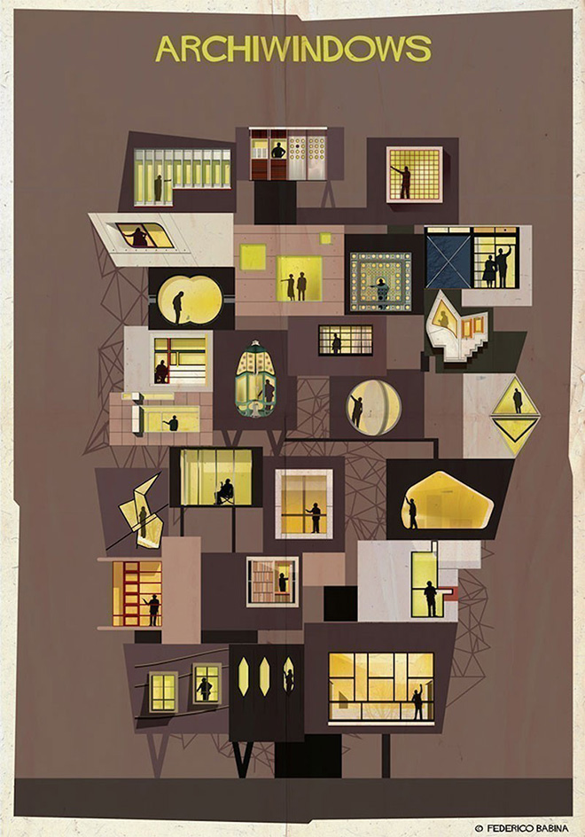 Federico Babina - Archiwindows