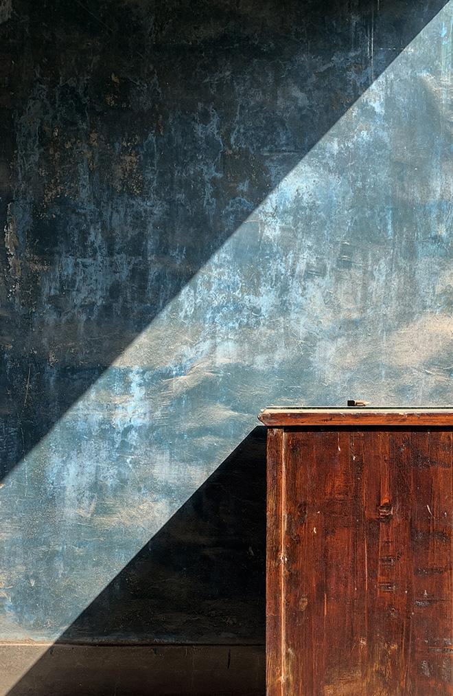 © Kunkun Liu - At Midday, China, Shortlist, Open, Still Life, 2020 Sony World Photography Awards