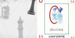 Cura Cultura: video-art ibrido di Filippo Riniolo e Giuseppe Stampone. A cura di : Arteprima Progetti e Agenzia di Comunicazione xister Reply