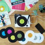 Easy Record Maker – Il Vinile DIY