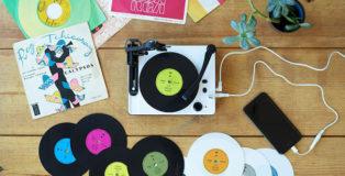 Easy Record Maker - Il Vinile DIY