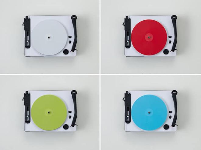 Easy Record Maker - Yuri Suzuki e il Vinile DIY