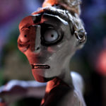 FRAMED – Noir Tale in Stop Motion