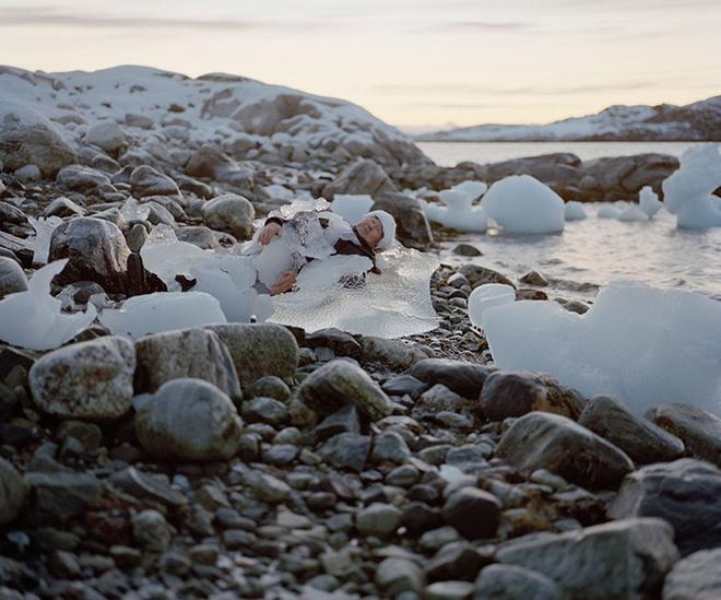 Eyes as Big as Plates #Jakob (Greenland 2015) ©Karoline Hjorth & Riitta Ikonen