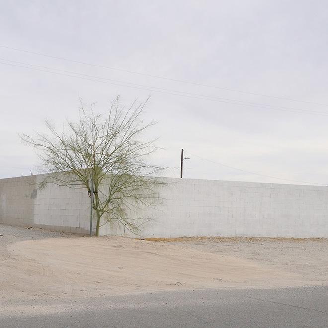 Emmanuel Monzon - Urban Sprawl Emptiness