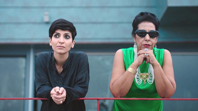 Looking for Oum Kulthum, by Shirin Neshat, Germany, Austria, Italy, Lebanon, Qatar 2017, 90', per gentile concessione In Between Art Film, VIVO Film.