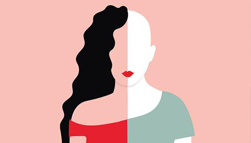 Da donna a donna - Costanza Zanardini, illustrazione di Annalisa Grassano