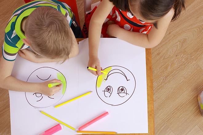A scuola di Empatia – L'innovativo sistema scolastico danese