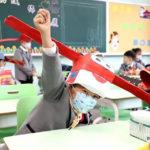 Forme creative di distanziamento sociale: il caso della scuola elementare di Hangzhou