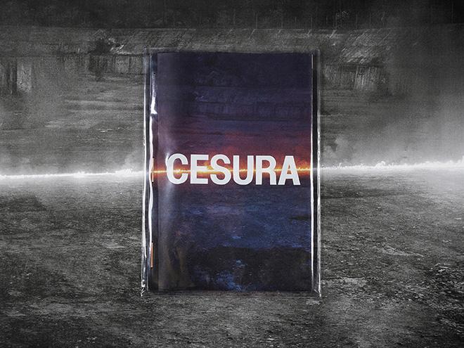 CESURA - FANZINE #03
