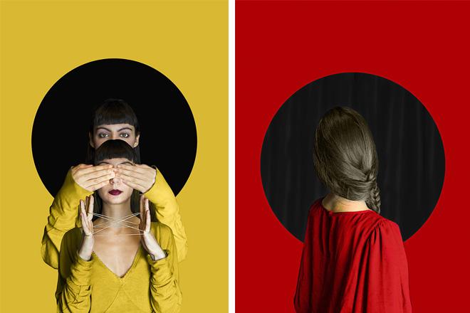 Erika Zolli – Metamorphosis of Self