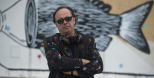 Salvatore Iacono: l'arte non si ferma con Ischia Street Art