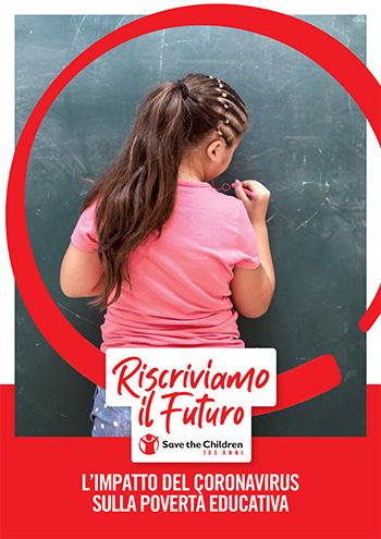 Save the children - Riscriviamo il futuro