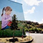OSA Around – Il murale di Antonino Perrotta a Vietri di Potenza