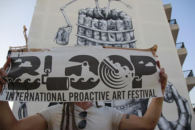 CONTROL - BLOOP Festival, Ibiza