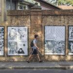 CHEAP – RECLAIM, 300 poster per le strade di Bologna