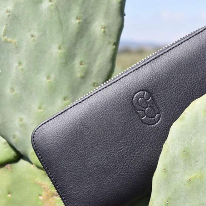 Desserto - La pelle vegana a base di cactus