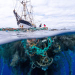 Ocean Voyages Institute – La più grande battuta di plastica della storia