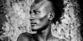 AAP Magazine #12:Black & White photography