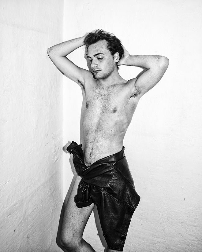 Jacopo Benassi, Fags, 2020