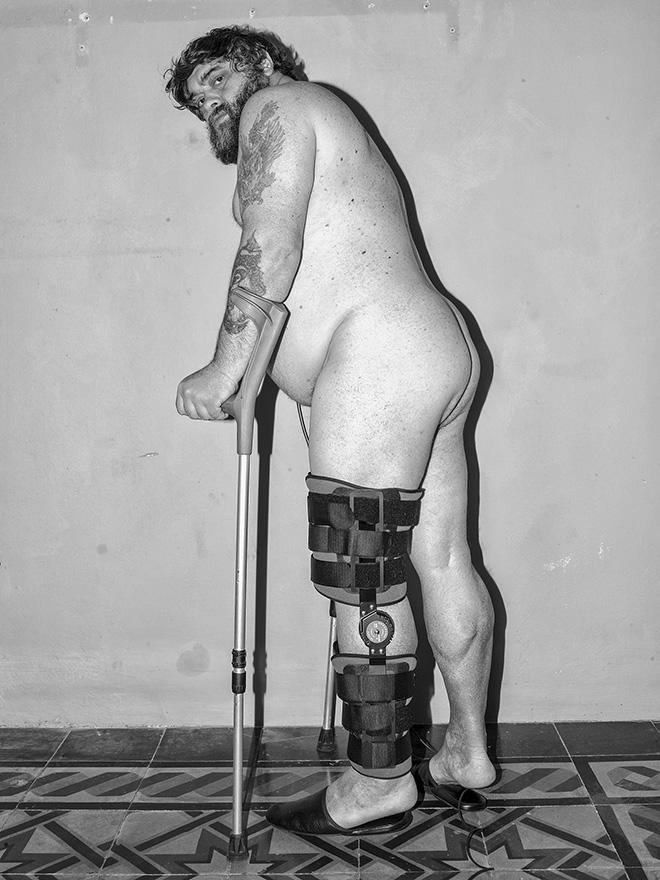 Jacopo Benassi, Untitled, 2019