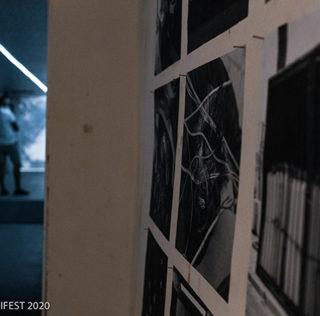 SI FEST OFF – INTERLUDIO, un progetto di CESURA