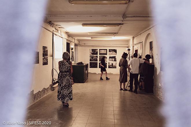 CESURA - INTERLUDIO, SI FEST OFF 2020. photo credit: Alice Naso