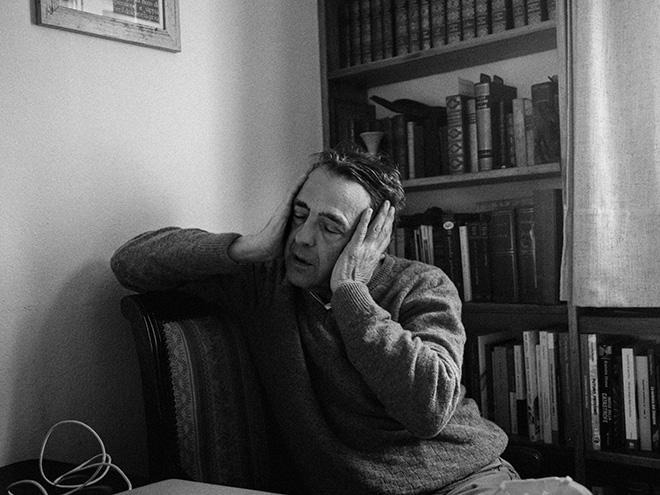 Giorgio Salimeni (Cesura), ITALY, Pianello Val Tidone, 2020, Jean Marc