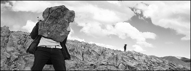 Lorenzo Zoppolato - (Le Immagini di Morel),  vincitore Premio Portfolio Werther Colonna SI FEST 2020