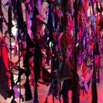 """Francesca Pasquali – """"Labirinto"""", installazione per """"La Città Ideale"""""""