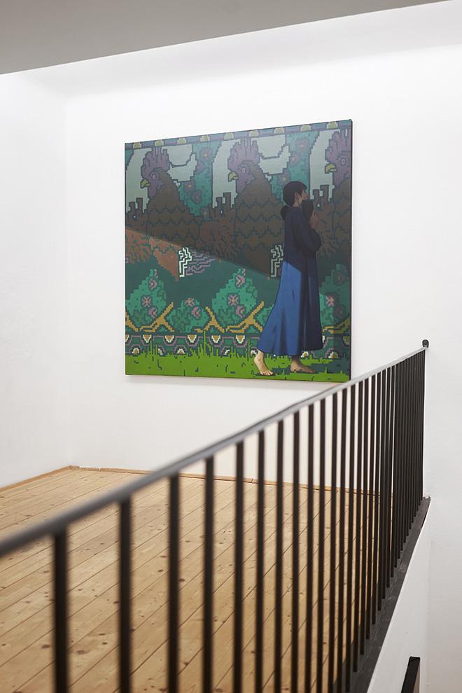 Bezt - Renaissance, MAGMA gallery