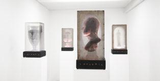 Gonzalo Borondo - Renaissance, MAGMA gallery