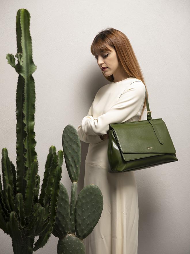 Miomojo - Prima Linea, Tecla, Cactus leather