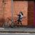 Banksy - Hula Hoop, Nottingham