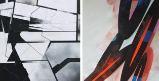 Fastidio - Irashi x Brome, Tales of art gallery