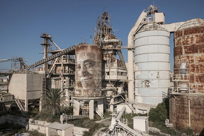 BITUME – Industrial Platform of Arts