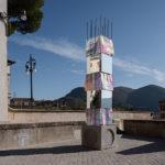 Alberonero – PILA, installazione a Rieti