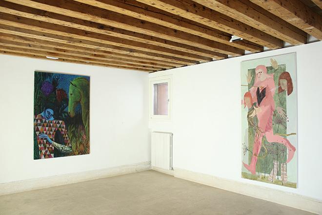 Op.cit. – Paola Angelini, Luca De Angelis, Agnese Guido ed Ella Walker