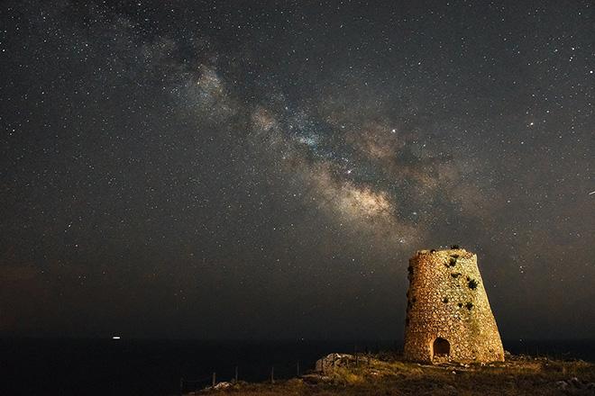 Daniele Negro - Santa Cesarea Terme, Wiki Loves Monuments 2020