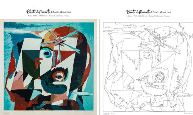 Album d'artista – Colora la Collezione Farnesina