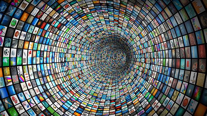 Streaming: la nuova frontiera dell'arte