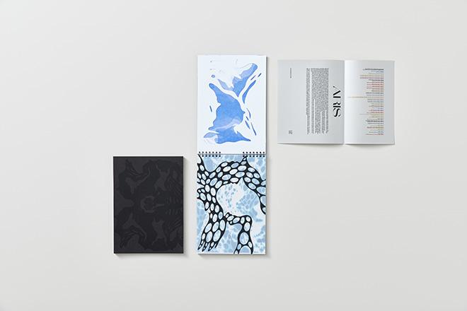 Gorgo presenta FORMULA: Il libro d'artista di Aris. photo credit: BBDB Studio