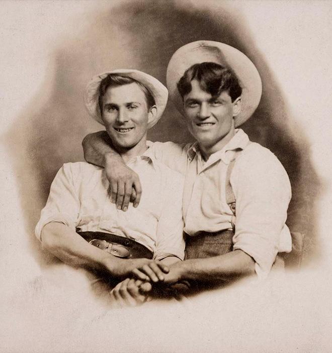 LOVING - Una storia fotografica, Collezione Hugh Nini and Neal Treadwell. Courtesy of the Nini-Treadwell Collection © Loving by 5 Continents Editions