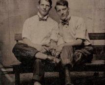 "LOVING - Una storia fotografica, Collezione Hugh Nini and Neal Treadwell. Courtesy of the Nini-Treadwell Collection © ""Loving"" by 5 Continents Editions"
