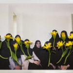Nahid Rezashateri – Il vento ci porterà via