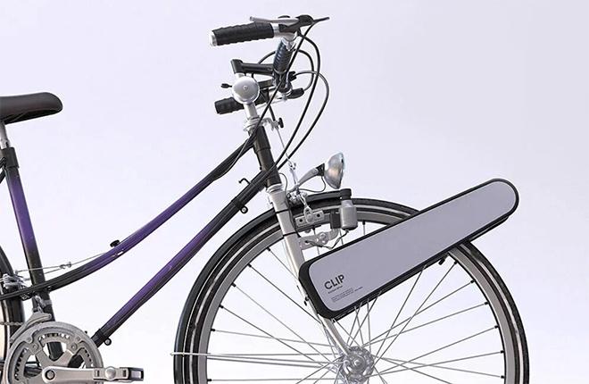 CLIP – Bike Easy