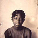Madison Casagranda  – The Black Stories Project