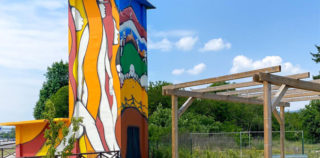 RUN – INSIDE, OUT, UPSIDE, DOWN, Casermette Social Park