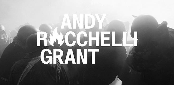 Andy Rocchelli Grant 2021 - CESURA