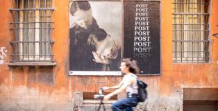CHEAP - POST, call for artist 2021, poster art, Bologna. photo credit: Margherita Caprilli